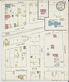 Sanborn Fire Insurance Map from Wheaton, Du Page County, Illinois. LOC sanborn02226 002-1.jpg