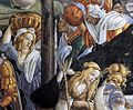 Sandro Botticelli - The Trials and Calling of Moses (detail) - WGA2745.jpg