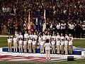 Sandy Hook Choir during Super Bowl XLVII.jpg