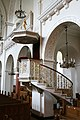 Sankt Matthaeus Kirke Copenhagen pulpit2.jpg
