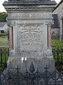 Sant Iago, Prion ger Llanrhaeadr, Rhuthun - Prion Chapel near Llanrhaeadr (Ruthin); Denbighshire, Wales 10.jpg