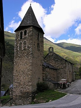 Resultado de imagen de Sant Pèir de Escunhau