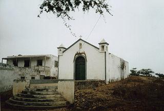 Santa Bárbara, Cape Verde Settlement in Brava, Cape Verde