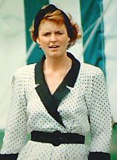 Sarah, Duchess of York - Wikipedia