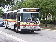 City of Ocala SunTran - WikiVisually