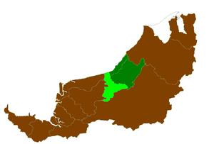 Tatau District - Image: Sarawakbintulutatau