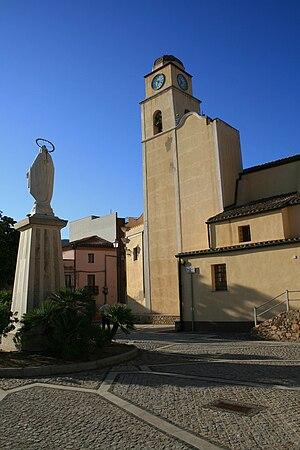 Arbus, Sardinia