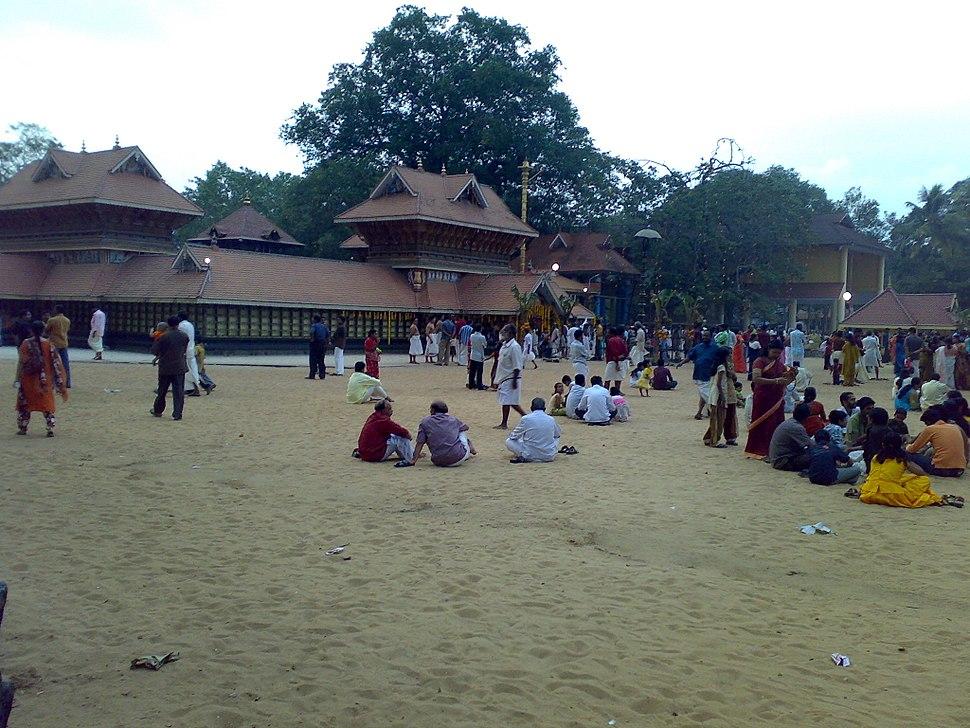 Sarkara Devi Temple