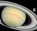 Saturn, Earth size comparison 2.jpg