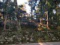 Sazaeyama Hill in Kenroku Garden 2.JPG