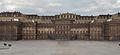 Schönbrunn - model and palace.jpg