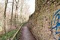 Schöntal, Stadtmauer Aschaffenburg 20180213 003.jpg