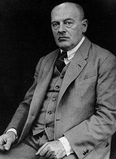 Max Scheler German philosopher
