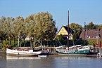 Schleswig-Holstein, Wewelsfleth, Anliegeplätze an der Stör NIK 5638.jpg