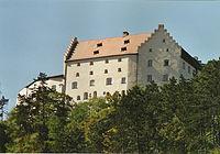 Schloss Rosenburg - Die Nordostseite (1999).jpg