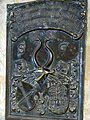 Schwabach Stadtkirche - Bronze-Epitaph 1 Gabler Gärtner.jpg