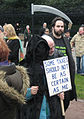 Scottish Parliament. Protest March 30, 2013 - 01.jpg