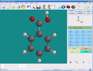 Spartan (chemistry software)