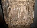 Sculpted Pillars at Boni Temple 02.JPG