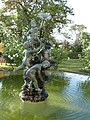 Sculpture du bassin du château de Saurs (Lisle-sur-Tarn).jpg