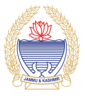 Emblem of Jammu and Kashmir