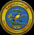 Seal of Virgin Islands Legislature.png