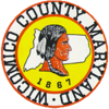 Official seal of Wicomico County
