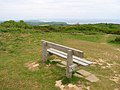 Seat With A View - geograph.org.uk - 423814.jpg