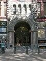 Seattle - Pioneer Building entrance.jpg