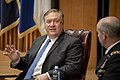 Secretary Pompeo Participates in a Q&A at the Army War College (33639282508).jpg