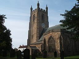 Sedgefield Church - geograph.org.uk - 52058.jpg