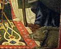 Seguace del ghirlandaio, madonna col bambino e santi, da s. donato a castelnuovo dei sabbioni (cavriglia), 1485-95 ca. 07.JPG