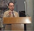 Sejm 2009 Tomasz Ganicz przemawia.jpg
