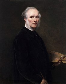 Self portrait by William Powell Frith.jpg