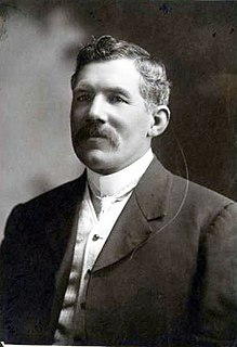 George Henderson (Australian politician) Australian politician