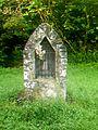 Senlis (60), sanctuaire à l'entrée du chemin de la Muette.jpg