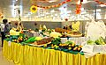 Service members enjoy a Thanksgiving feast, dining facility celebrates the holidays and its last day open 111120-A-IX584-274.jpg