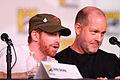 Seth Green & Mike Henry (7601671708).jpg