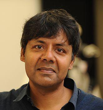 Sethu Vijayakumar - Professor Sethu Vijayakumar FRSE