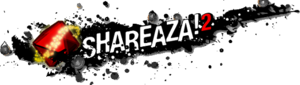 Shareaza - Image: Shareaza Home Header