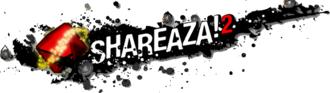 Shareaza - Image: Shareaza Home Header