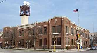 The Sheboygan Press - Image: Sheboygan Press Building