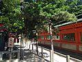"""Shimboku """"Ichiya no Matsu"""" of Sumiyoshi Shrine.JPG"""