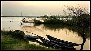 Shimurali - Bhagirathi River