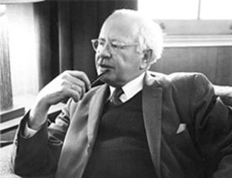 William L. Shirer - Shirer in 1961