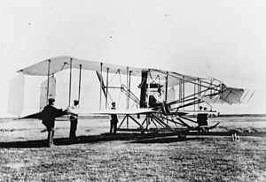 Short No.1 biplane - Image: Short No.1 biplane
