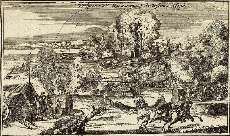 File:Siege of Azov (1736).jpg