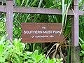 Sign at Palawan Beach, Sentosa, Singapore - 20071208.jpg