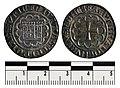 Silver coin of Bohemond VII (1275-1287).jpg