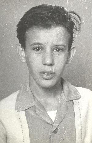 Silvio Rodríguez - Silvio Rodríguez in 1962.